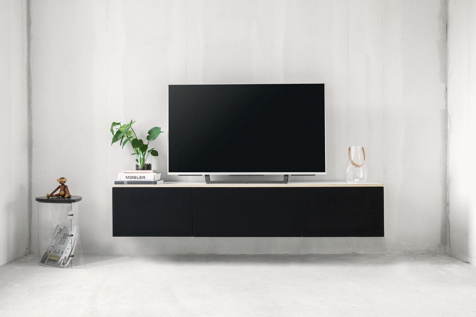 tv bord