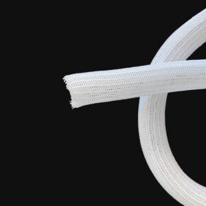 Kabelsok-hvid