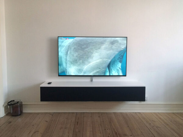 tv bord til soundbar